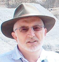 Jurek Sawko - przewodnik w Rzymie (IT)