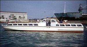 Wenecja - transport wodny