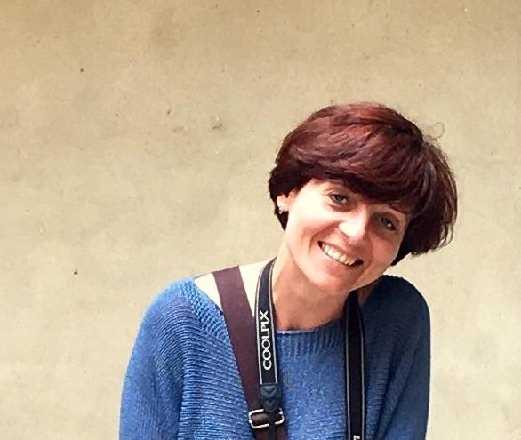 Czwielung Joanna - przewodnik po Florencji