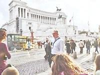 jurek przewodnik mlodziez oltarz ojczyzny 200 150 - Przewodnicy turystyczni we Włoszech