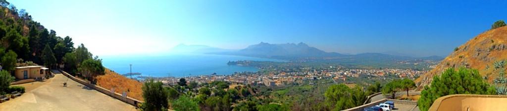 Palermo - panorama