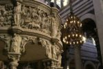 Piza - wnętrze katedry
