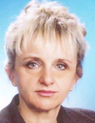 Sobolewska Małgorzata
