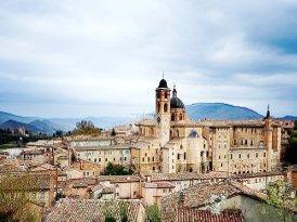 urbino 274x205 - Urbino - ożywczy duch Renesansu