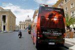 Autokary na Via Conciliazione