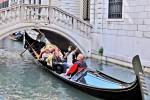 Wenecja - gondola